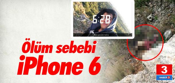 Üniversiteli gencin 'iPhone 6 yüzünden öldürüldü' iddiası