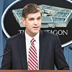 ABD'den kritik 'Cerablus' açıklaması