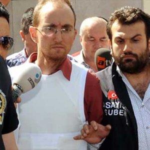 Seri katil Atalay Filiz'i yakalayan emniyet müdürü adliyeye sevk edildi