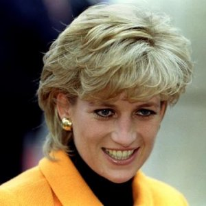 Lady Diana'nın mezarı kaderine terk edildi