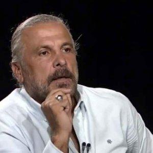 Mete Yarar'a saldırı anı güvenlik kamerasında