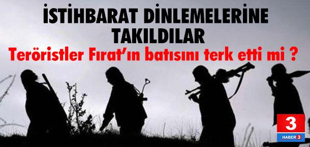 Kandil'den PYD'ye Fırat'ın Batısı talimatı!
