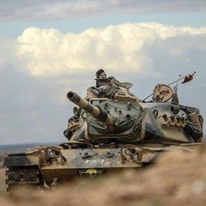 YPG'ye bu silahları kim verdi ?
