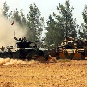 Suriye Türkiye'yi BM'ye şikâyet etti!