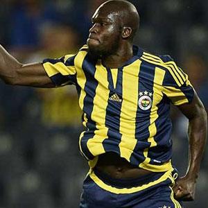Fenerbahçe Sow'u bitirdi !