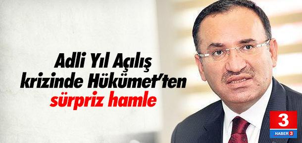 Bozdağ'dan Kılıçdaroğlu ve Feyzioğlu açıklaması