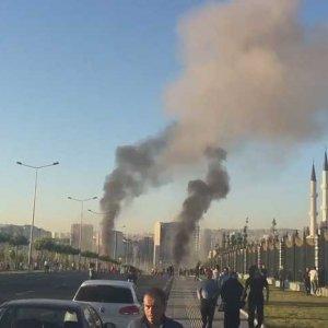 Ankara'yı bombalayan darbeci pilotların telsiz konuşmaları