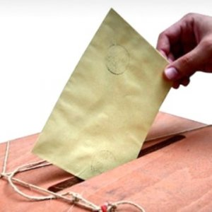 AK Parti'den 3 seçim için öneri !