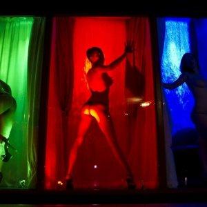 Pentagon'a 1 milyon dolarlık striptiz faturası