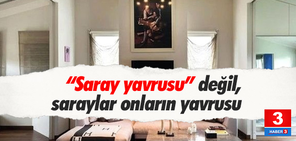 Türkiye'nin en ünlü kadınlarının evleri