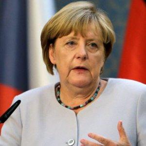 Merkel'den sonunda itiraf etti: ''Görmezden geldik''