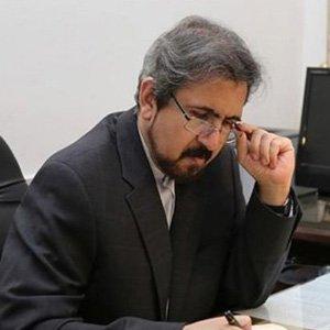 İran'dan Türkiye'ye uyarı
