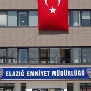 Saldırıya uğrayan Elazığ Emniyet Müdürlüğü, 'FETÖ okulu'na taşındı