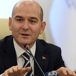 Yeni İçişleri Bakanı Soylu: Benim için sürpriz oldu
