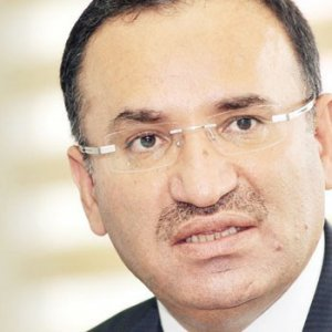 Adalet Bakanı Bekir Bozdağ'dan kabine revizyonuna yorum