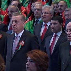 Erdoğan ''neden Beştepe'' açıklaması