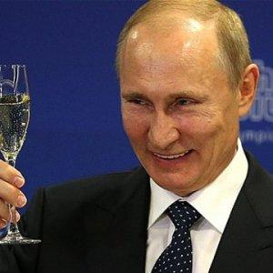 """Putin: """"Hırs iyidir, kibir kötüdür"""""""