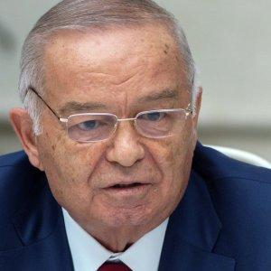Özbekistan Devlet Başkanı hayatını kaybetti