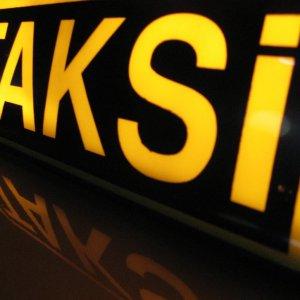 PKK'ya tepki gösteren taksiciye ceza