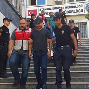 Atilla Taş ve Gökçe Fırat'a tutuklama talebi