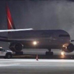 Rusya'dan ilk charter uçuşu gerçekleşti!