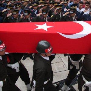 Mardin ve Van'dan acı haberler art arda geldi: 7 şehit