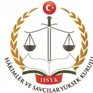 956 hâkim ve savcı mesleğe kabul edildi