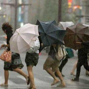 Meteoroloji'den yağış uyarısı !