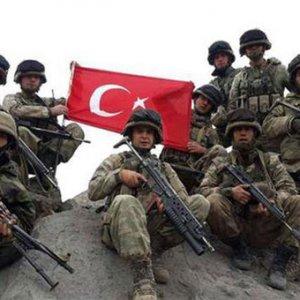 147 terörist etkisiz hale getirildi