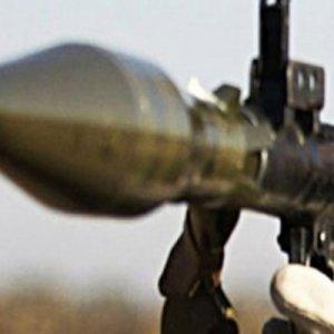 PKK, Siirt'te polis lojmanlarına roketatarla saldırdı