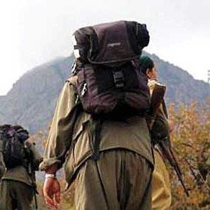 PKK'lıların yaşadığı panik telsiz konuşmalarında