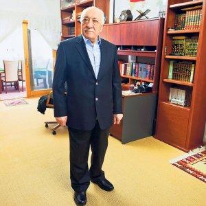 ''Fetullah Gülen kardinal''