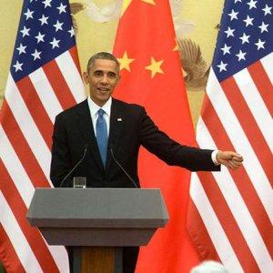 Obama'ya soğuk duş: Karşılanamadı !