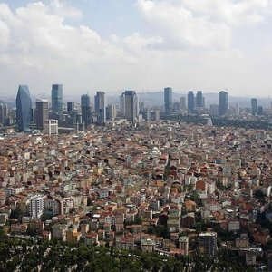 ''İstanbul'da kiralık ev fiyatları düştü''