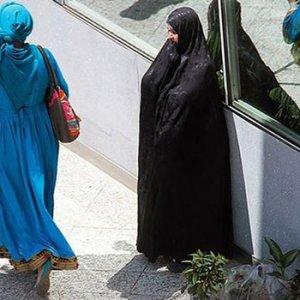 İranlı kadınlar tabuları yıkıyor