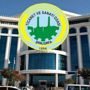 Şanlıurfa Ticaret ve Sanayi Odası yönetimine kayyum atandı