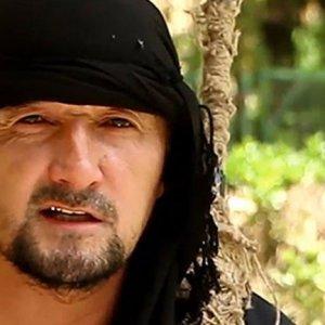 ABD'nin eğittiği sniper IŞİD'e komutan oldu