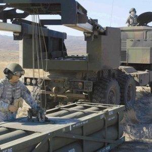 ABD askerleri Gaziantep'te !
