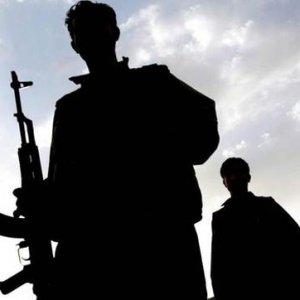 PKK'nın lider kadrosuna operasyon: 30 ölü