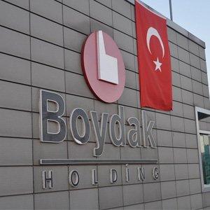 Boydak Holding hakkında flaş gelişme