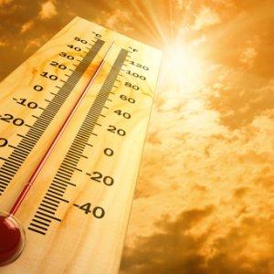 Yaz bitti sanmayın; sıcaklıklar 35 dereceye ulaşacak !