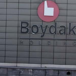 Boydak'tan flaş TMSF açıklaması