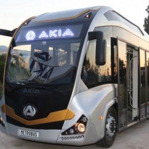 İstanbul'a yeni metrobüsler geliyor