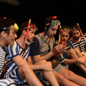 AŞT Hindistan Tiyatro Olimpiyatlarında