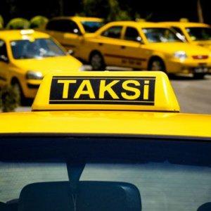 Taksi plakası fiyatları uçtu !