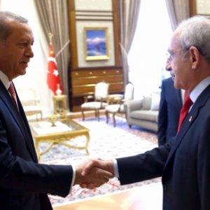 Erdoğan'dan Kılıçdaroğlu cevabı: Üzülüyorum