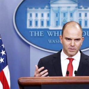Beyaz Saray'dan ''uçuşa yasak bölge'' açıklaması