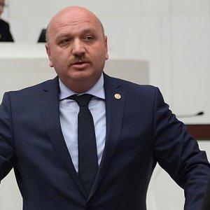 AK Partili vekilin FETÖ isyanı