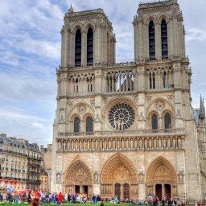 Paris'i endişelendiren gelişme !