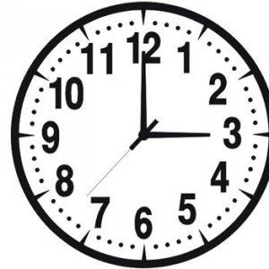 Kış saati uygulaması tarih oldu !